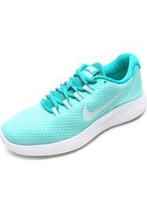 Tênis Nike Lunarconverge Verde