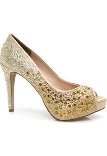 Peep Toe Zariff Shoes 89086194
