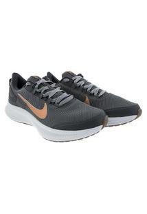 Tênis Nike Runallday 2 Esportivo Masculino Cinza