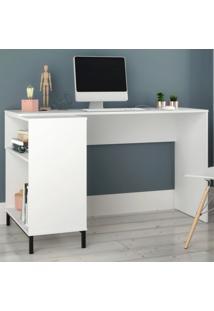 Mesa De Computador Com 2 Nichos Bc78 - Brv Elare