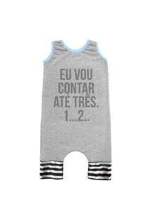 Pijama Regata Comfy 1, 2, 3