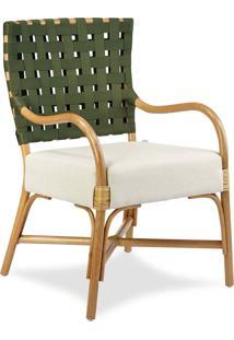 Cadeira Farm Junco Envelhecido Trama Percinta Estrutura Apuí Eco Friendly Design Scaburi