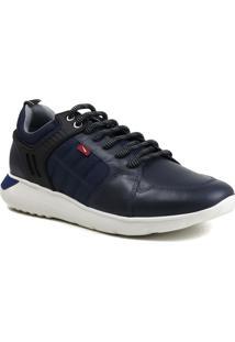 Tênis Sneaker Ferracini Elektra Dry System