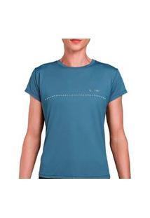 Camiseta Lupo Af Básica - Verde Esmeralda