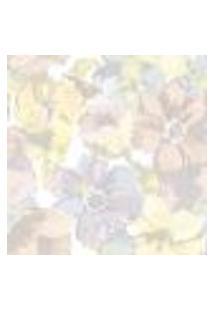 Papel De Parede Adesivo Decoração 53X10Cm Bege -W22005