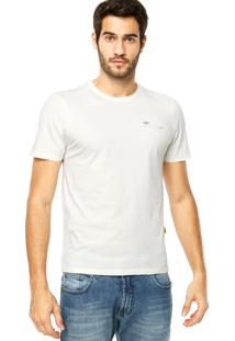 Camiseta Triton Off White