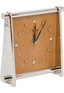 Relógio De Mesa Thomp