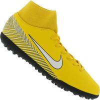 44bb52c8d7 Centauro. Chuteira Society Nike ...