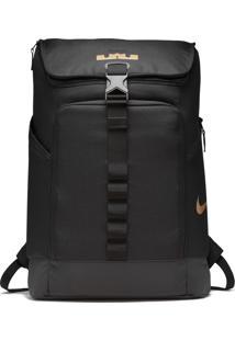 Mochila Nike Lebron Max Air Ambassador Backpack Masculino - U