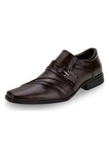 Sapato Masculino Social Bkarellus - 7001