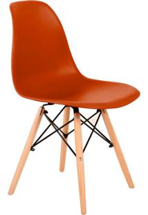 Cadeira Malibu Laranja