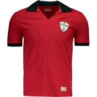 5b58f0928a Camisa Retrômania Portuguesa 1955 Masculina - Masculino