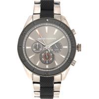fc23627093a Dafiti. Relógio Armani Exchange Ax18161Kn Prata
