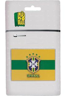 Imã Brasil Cbf