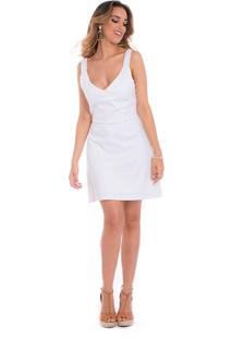 Vestido Marcia Mello Sophie Branco