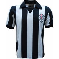 5de5db76c2 Camisa Liga Retrô Partizan Belgrado 1966 - Masculino