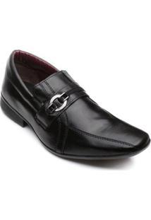 Sapato Social Bkarellus Masculino - Masculino