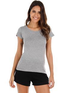Camiseta Feminina Lzt