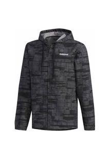 Jaqueta Adidas Corta Vento Essentials Masculina