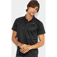 4a2cb37810 Camisa Polo Adidas D2M Masculina - Masculino