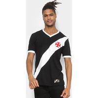 c8f0d645d37fd Camiseta Vasco Retrô Mania 1948 Masculina - Masculino
