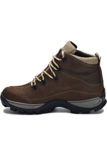 Bota Adventurehelazza Boots Musgo