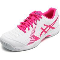 1bd58e65c78 Tênis Branco Esporte feminino