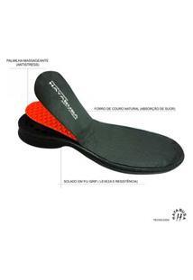 Sapato Em Couro Hayabusa Support 6 Preto