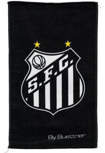 Toalha De Rosto Bouton Santos