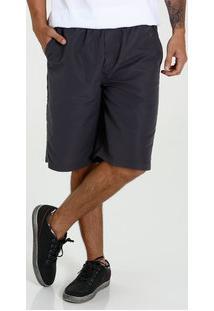 Bermuda Masculina Bolsos Marisa