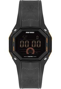 Relógio Digital Mormaii Mo5650Ab/8L - Unissex