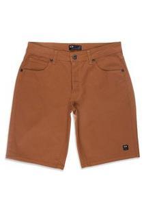Bermuda De Passeio Five Pockets Walkshort Oakley
