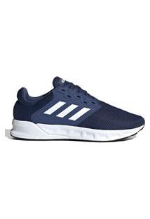 Tênis Esportivo Masculino Adidas Showtheway Fx3763 Azul Marinho