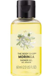 Shower Gel Moringa- 60Mlthe Body Shop