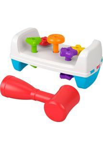 Fisher-Price Banquinho De Atividades - Mattel