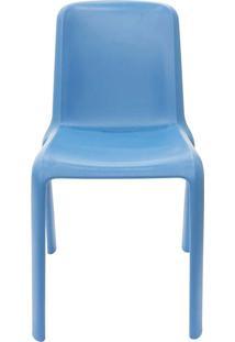 Cadeira Snow Chair Blue