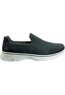 Tênis Masculino Skechers Go Walk 4 Incredible 54152 fe21a45aba171