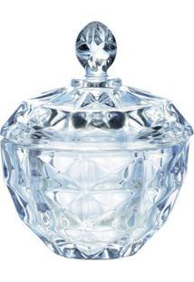 Bomboniere Aquamarine Em Cristal Ecológico L´Hermitage 22078