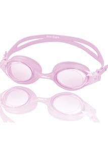 Óculos De Natação New Eagle - Gold Sports
