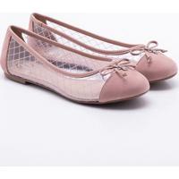 2077bb827 Sapatilha Couro Sintetico Pratica feminina | Shoes4you