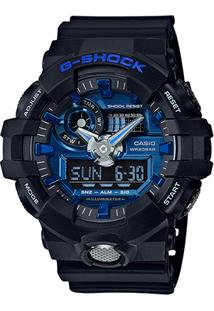 Relógio Digital G-Shock Ga-710-1A2Dr - Unissex