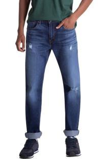 Calça Jeans Levis 502 Regular Taper - 40484