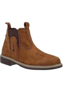 Bota Cow Way Masculina - Masculino