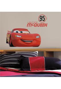 Relampago Mcqueen Numero 95 Gigante