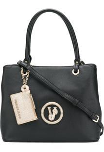 5f00c806114 Farfetch. Bolsa Feminina Jeans Resina Tote Gianni Versace ...
