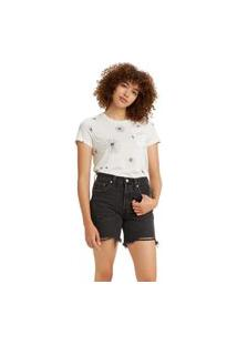 Camiseta Levi'S Perfect Pocket - 10151 Branco