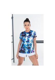 Camiseta Skybox Estampada Camiseta Skybox Estampada 22968 - M/M