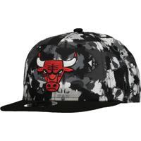 Boné New Era Nba Chicago Bulls 950 - Masculino d39cee8095d