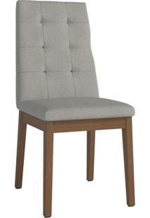 Cadeira Joy Cinza