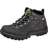 Bota Cr Shoes Adventure Capry Preta 36856161d40ea